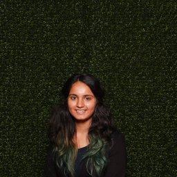Shreya Khurana