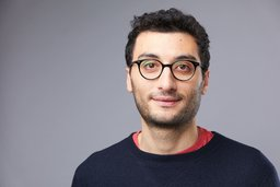 Mark Ibrahim