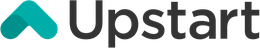 Logo of Upstart