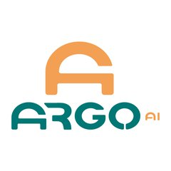 Logo of Argo AI