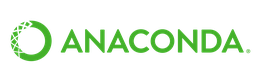 Logo of Anaconda