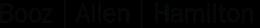 Logo of Booz Allen Hamilton