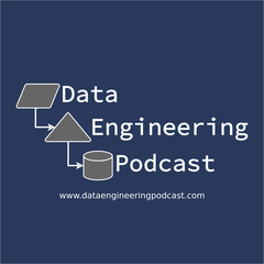 Logo of Data Engineering Podcast