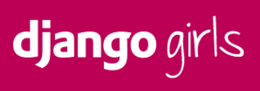 Logo of Django Girls Cleveland