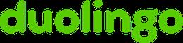Logo of Duolingo