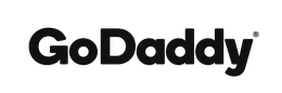 Logo of GoDaddy