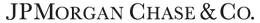 Logo of JPMorgan Chase & Co.