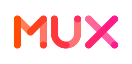 Logo of Mux