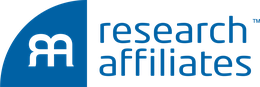 Logo of Research Affiliates, LLC