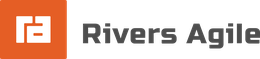 Logo of Rivers Agile
