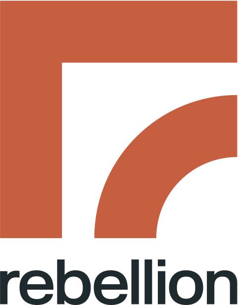 Logo of Rebellion