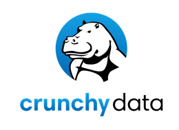 Logo of Crunchy Data