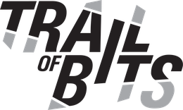 Logo of Trail of Bits