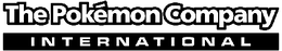Logo of The Pokémon Company International