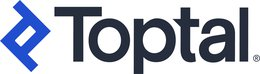 Logo of Toptal