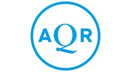 Logo of AQR