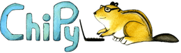 Logo of Chicago Python User Group
