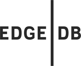 Logo of EdgeDB Inc