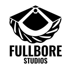 Logo of Full Bore Studios