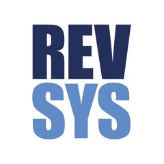 Logo of REVSYS