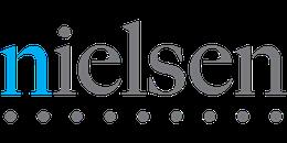 Logo of Nielsen