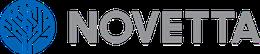 Logo of Novetta
