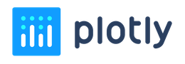 Logo of Plotly