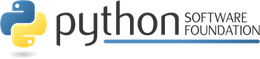 Logo of Python Software Foundation