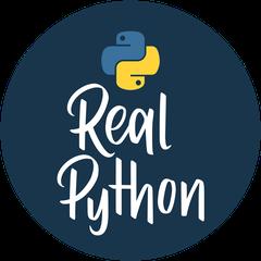Logo of Real Python