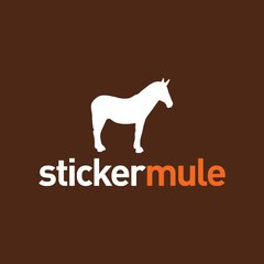 Logo of Sticker Mule
