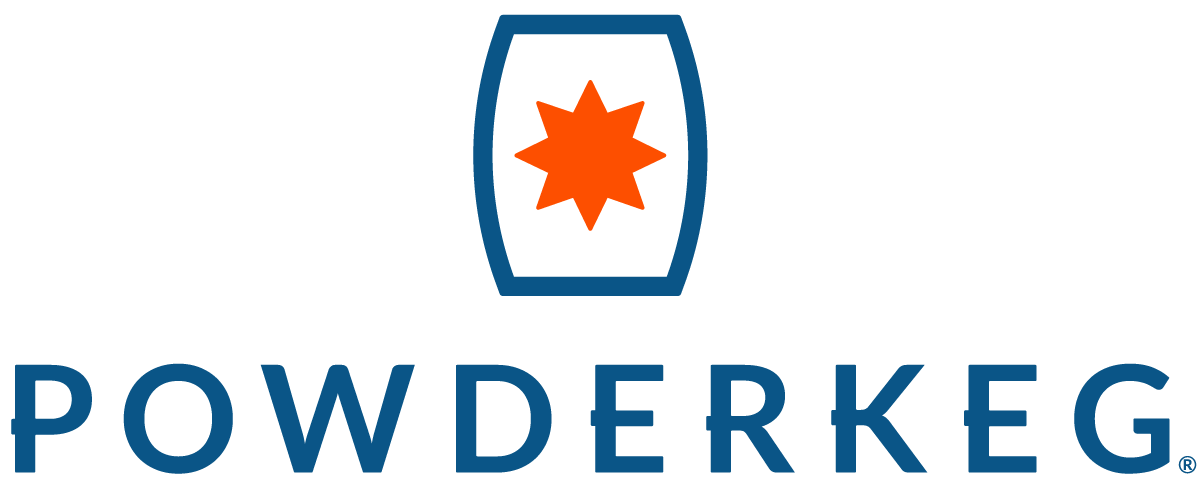 Powderkeg Logo