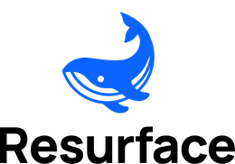 Resurface Labs Inc. Logo