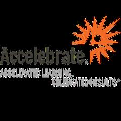 Accelebrate Logo