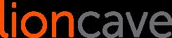 Lion Cave Logo