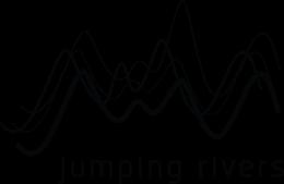 Jumping RIvers Logo
