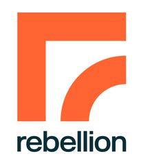 Rebellion Defense Logo